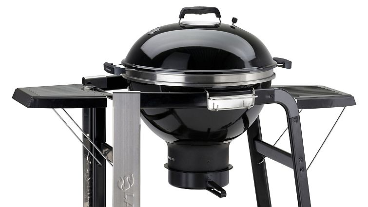 Kugelgrill Black Pearl Select von Landmann