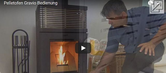 Bedienung vom Gravio von Fireplace | Video: Fireplace