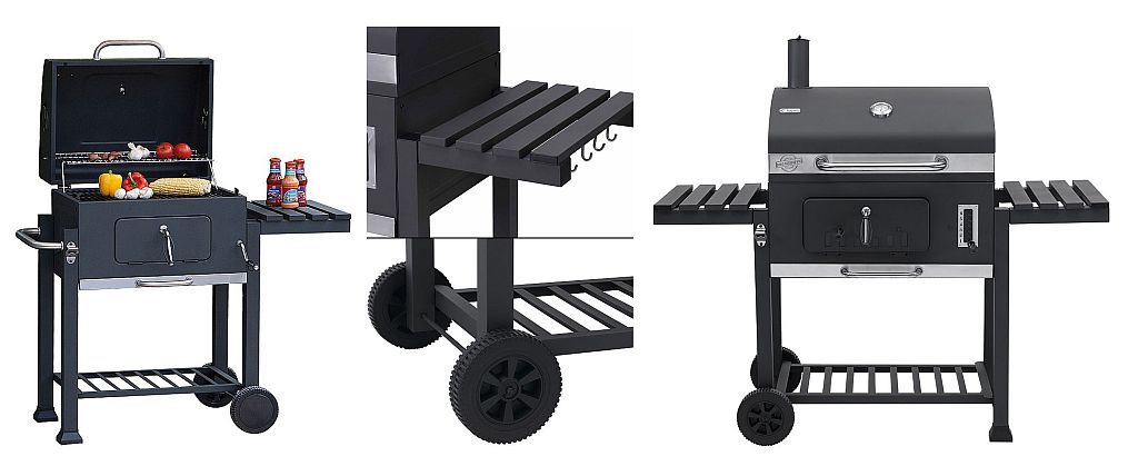 tepro grill gasgrill elektrogrill holzkohlegrill smoker zubeh r bei. Black Bedroom Furniture Sets. Home Design Ideas