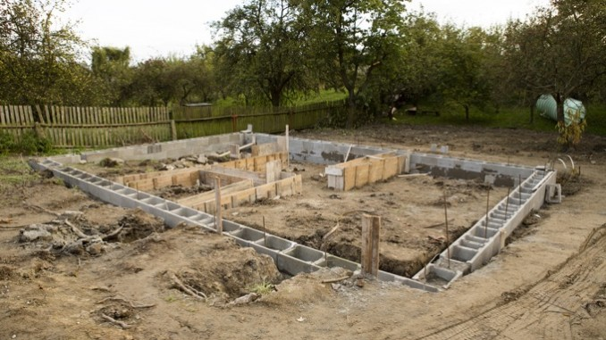 Baugenehmigung fürs Gartenhaus