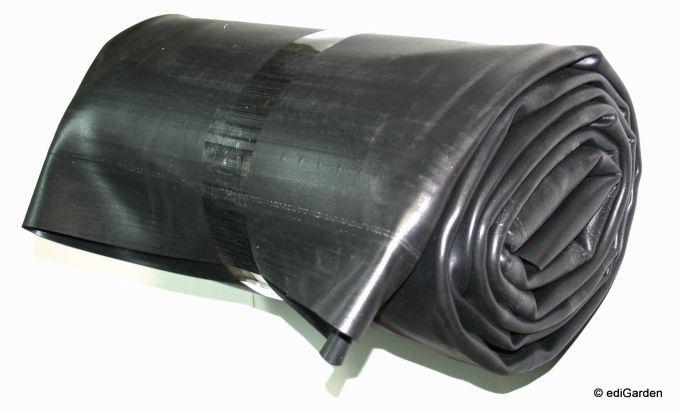 EPDM-Folie als Dacheindeckung