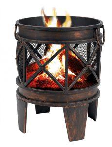 lagerfeuer im garten rechte und pflichten f r gartenfreunde. Black Bedroom Furniture Sets. Home Design Ideas