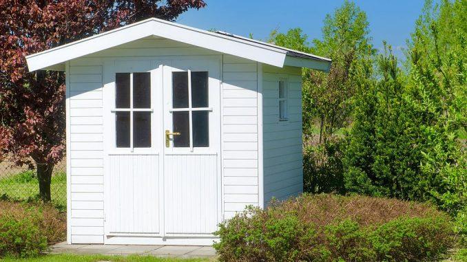 baugenehmigung f r gartenhaus worauf sie achten sollten. Black Bedroom Furniture Sets. Home Design Ideas