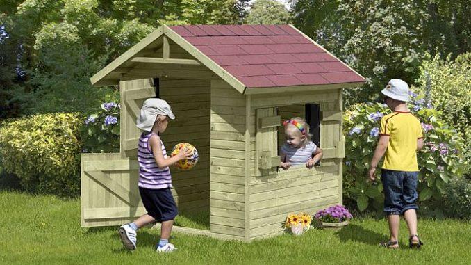 Kinderhaus Olli