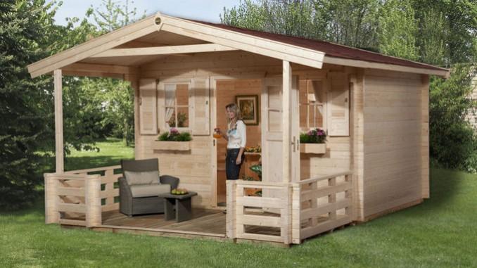 Baugenehmigung Fur Gartenhaus Worauf Sie Achten Sollten
