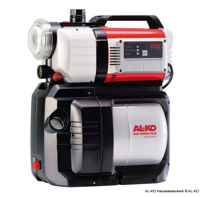 AL-KO Hauswasserwerk
