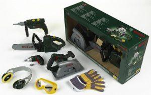 Bosch Bauarbeiter-Set für Kinder