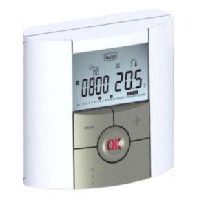 Funkthermostat Watts V22 mit Frostschutz