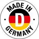 Logo GARDENA Made in Germany