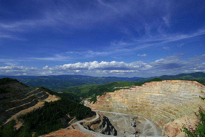 Bergbau | BIld: horjaraul
