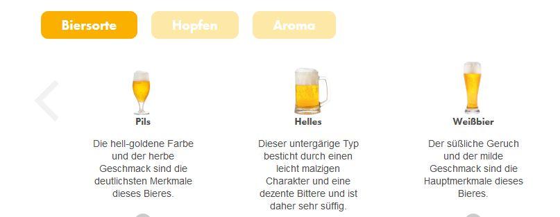 Biervariante Braufässchen