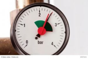 Druckmessung/Manometer | Bild: blende11.photo fotolia.com