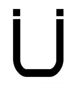 Ü-Zeichen