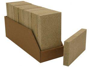 Vermiculit-Platten