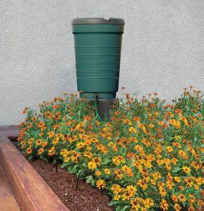 Gewächshaus-Bewässerung | Bild: ELGO