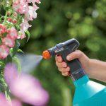 Pumpsprüher für Zimmerpflanzen | Bild: Gardena