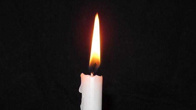 Kerze - Licht - Zonen