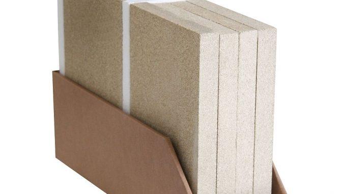 Vermiculit-Platten | Bild:KaminoFlam