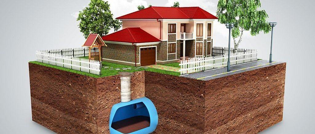 Abwassertank Fur Den Garten