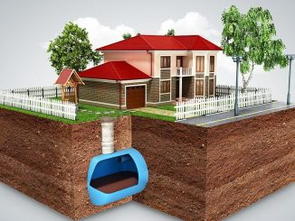 Abwassertank für Garten und Einfamilienhaus | Bild: nosorogua fotolia.com