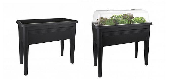 pflanztisch kaufen auf was es sich zu achten lohnt. Black Bedroom Furniture Sets. Home Design Ideas