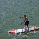SUP - Stand-Up-Paddle